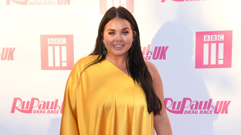 Scarlett Moffatt's public row as she celebrates her 29th birthday