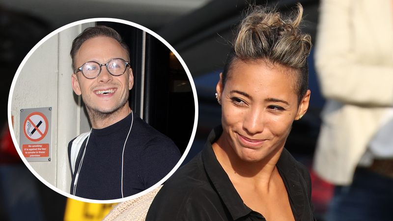 Karen Hauer opens up about difficult split from ex Kevin Clifton