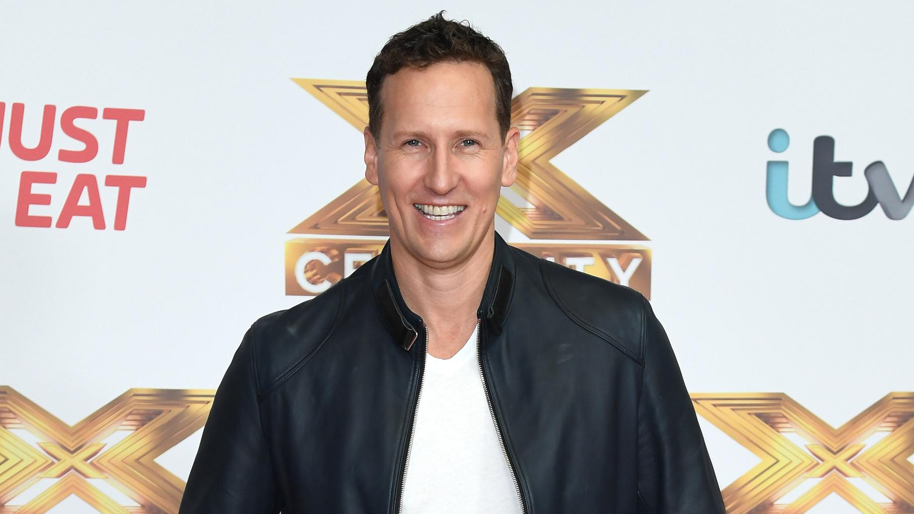 X Factor: Celebrity contestant Brendan Cole forced to apologise