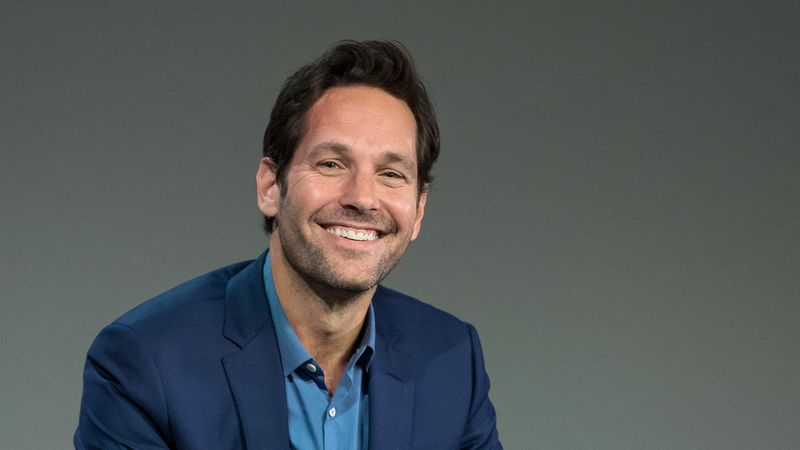 Paul Rudd Explains Why Filming The Last Episode Of Friends Was Awkward