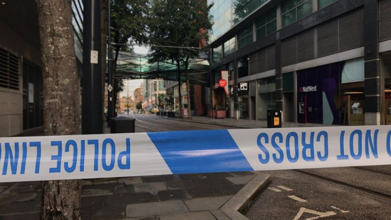 Four still recovering from knife attack at Manchester's Arndale centre