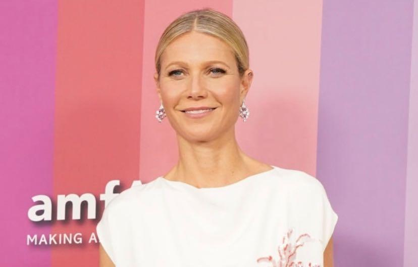 """Gwyneth Paltrow blasted for promoting """"leanest liveable weight"""""""