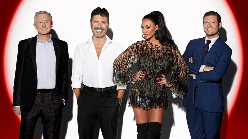 The X Factor: Celebrity - Everything you need to know