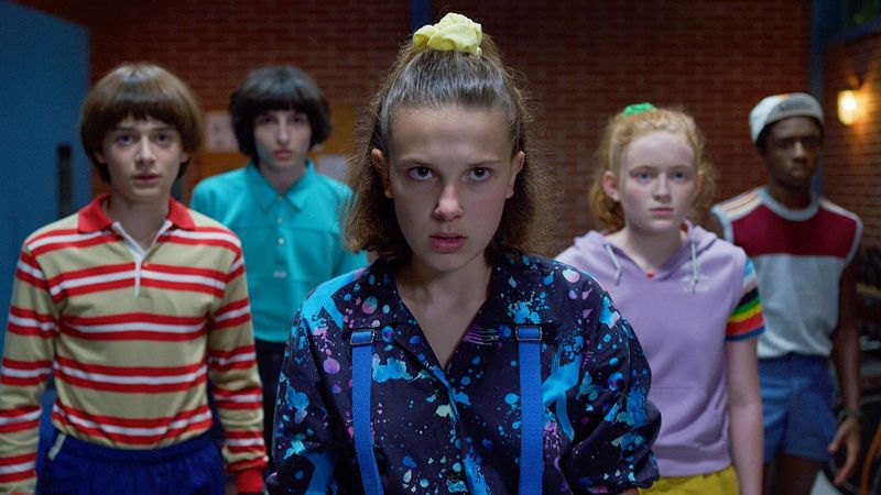 Stranger Things: Facts about the Netflix series