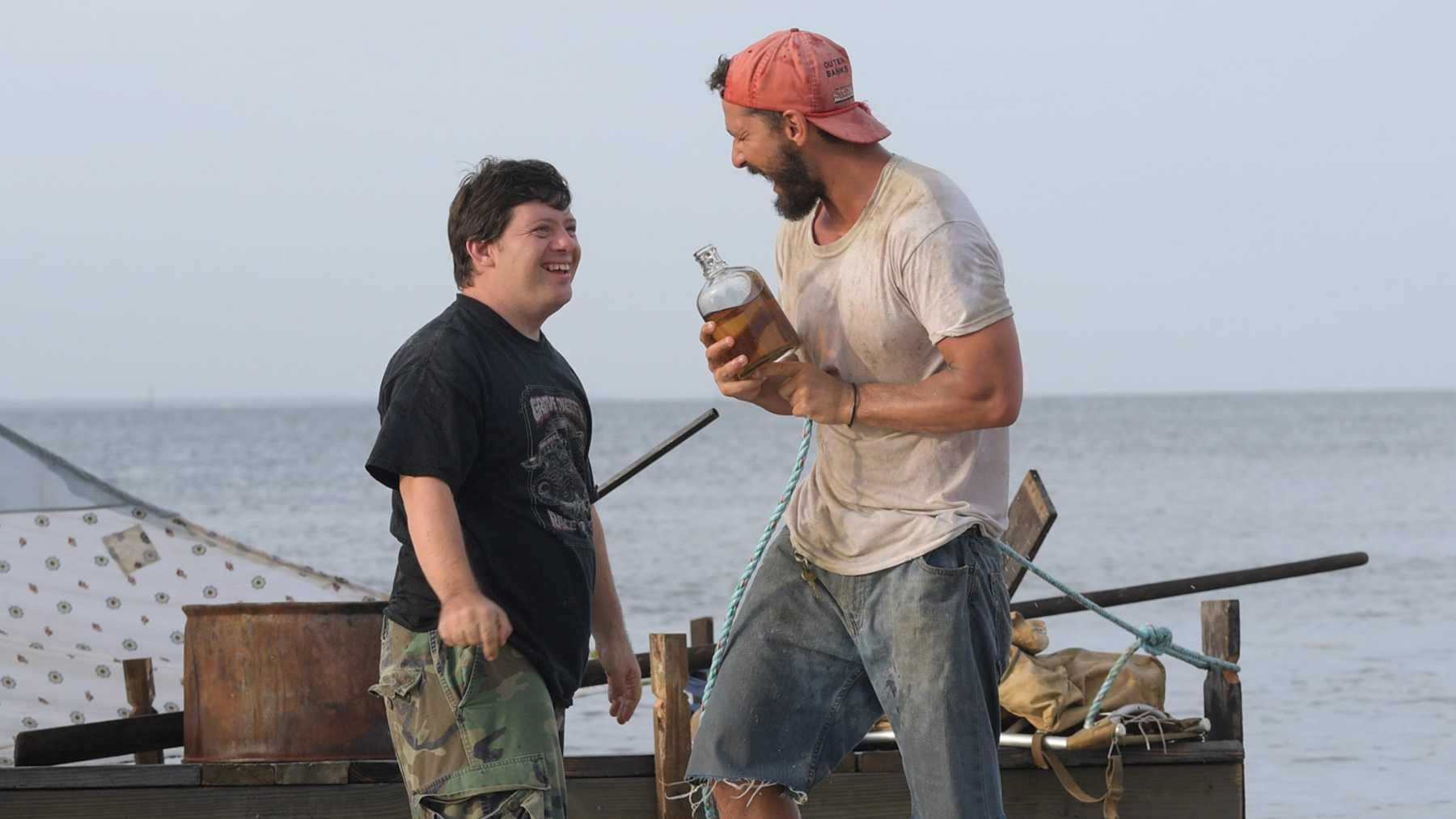Image result for the peanut butter falcon movie image