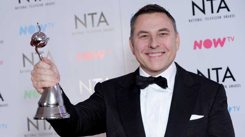 WIN VIP tickets to the NTAs 2020