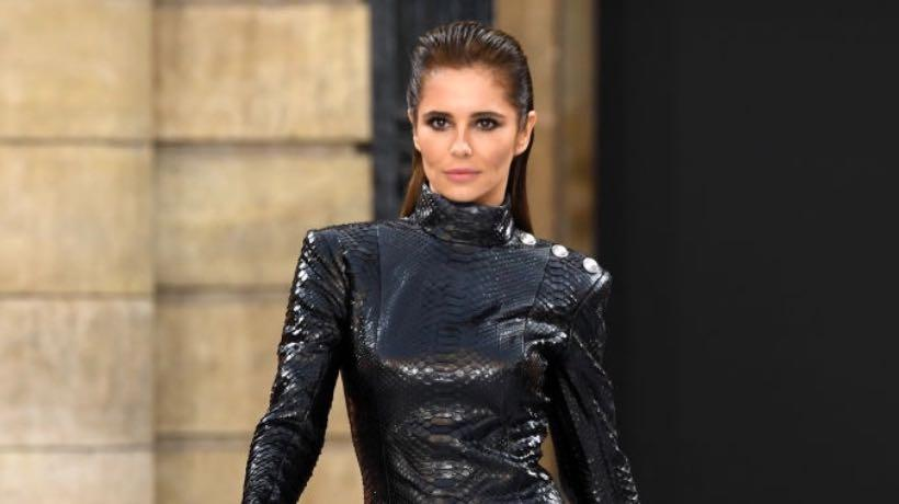 How Cheryl's getting her own back on Liam Payne