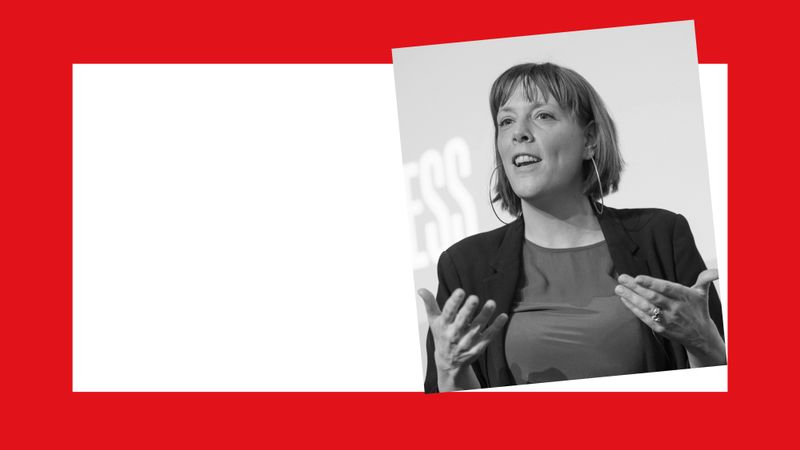What's Up In Westminster: Jess Phillips - 'People Have The Power'