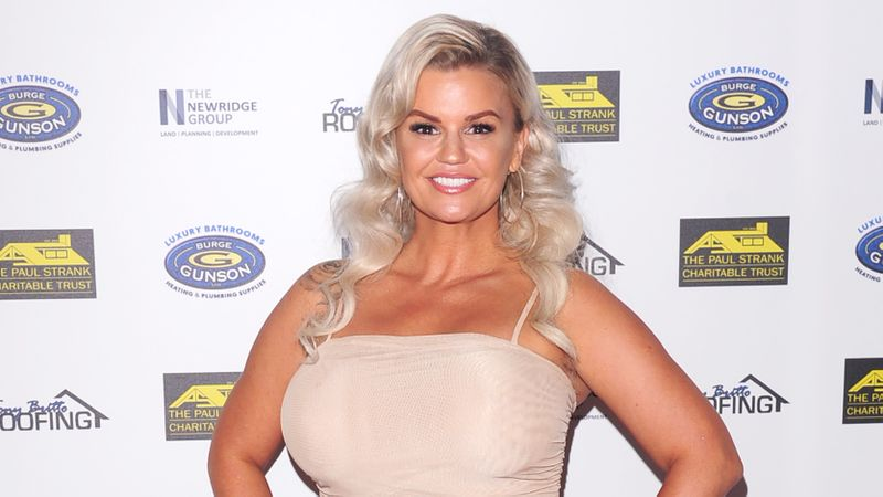 Kerry Katona reveals weight loss secret after losing a stone in a month