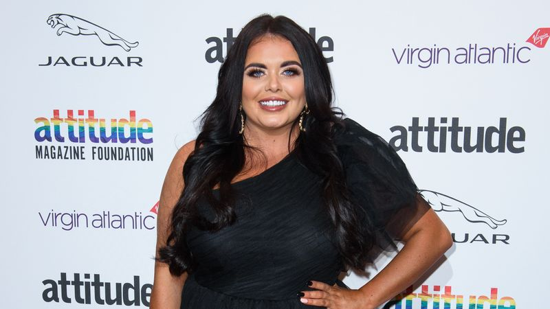 EXCLUSIVE: Scarlett Moffatt opens up about gaining body confidence