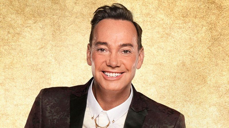 Craig Revel Horwood reveals who he thinks will win Strictly and why he'll NEVER sit next to Bruno Tonioli