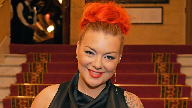 Sheridan Smith 'announces PREGNANCY'