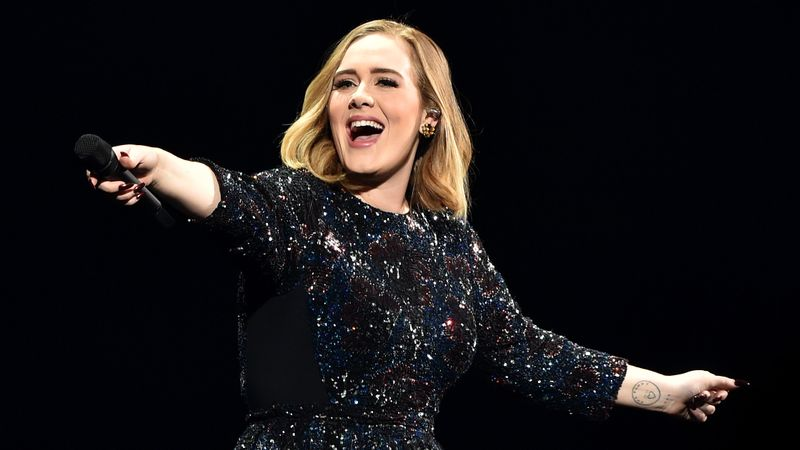 Adele fans go into meltdown over rumours she's 'releasing new music next week'