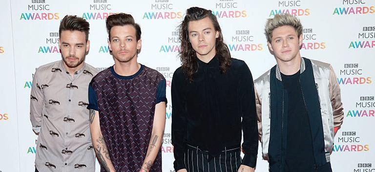 Liam Payne thought One Direction fame would kill him