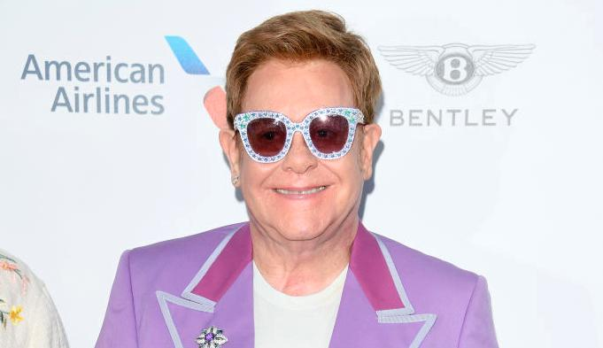 Elton John says he's 'disappointed' with The Lion King remake