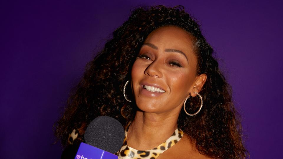 """Spice Girls' Mel B busts dating taboos and she launches Badoo's The Truth Flirts podcast: """"I've never had a one night stand"""""""