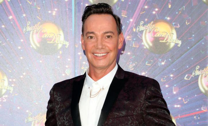 Strictly Come Dancing's Craig Revel-Horwood has slams fans