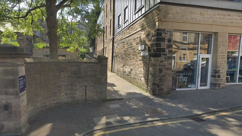 Woman sexually assaulted in Edinburgh Old Town