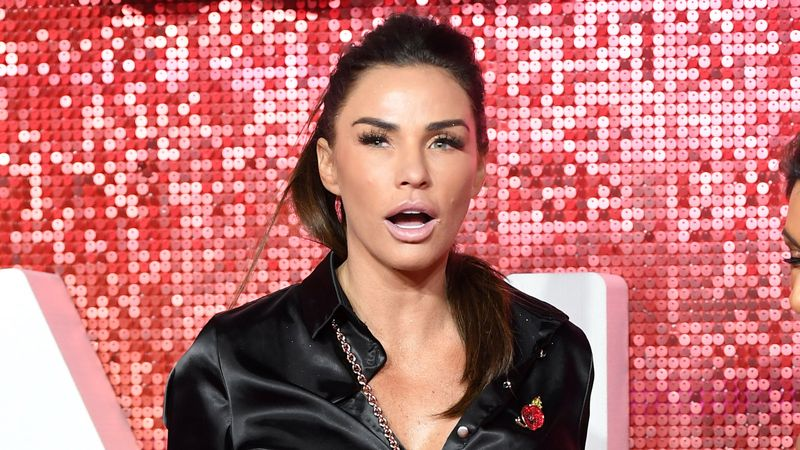 Charles Drury makes cryptic dig at ex Katie Price following love triangle