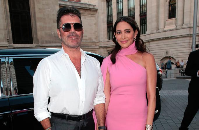 Simon Cowell to allegedly marry Lauren Silverman