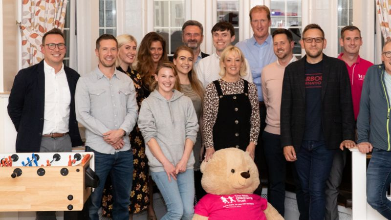 """Tyneside Business Leaders and Creatives Unite for """"The Toon Council"""""""