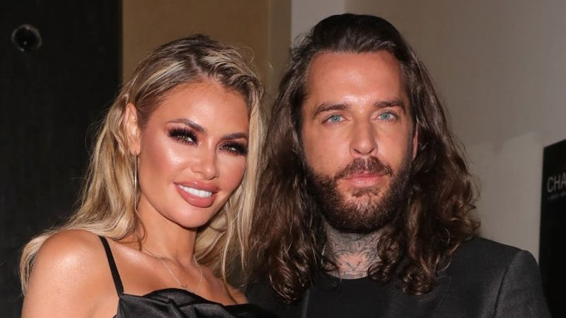 TOWIE's Pete Wicks reveals he'll NEVER date Chloe Sims