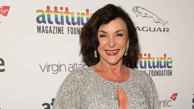Strictly's Shirley Ballas is on DRIP following 'tough' week