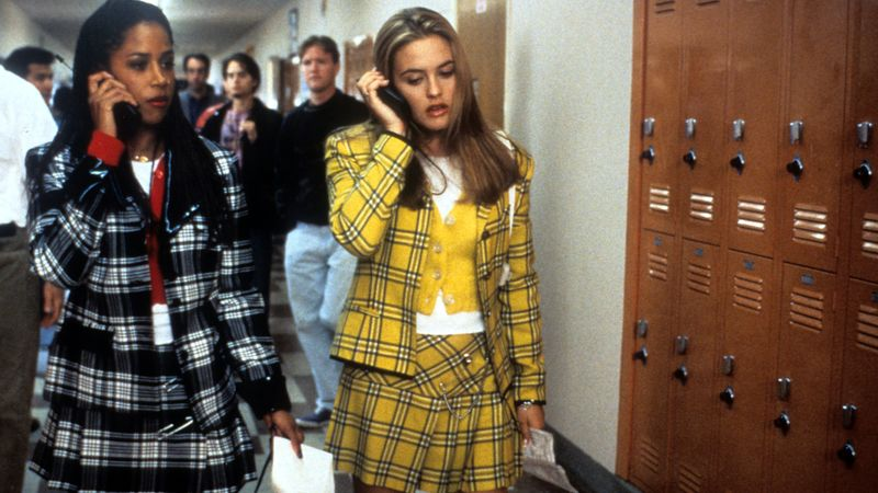 As If! A Clueless Reboot - Based On Dionne - Is Totally Happening