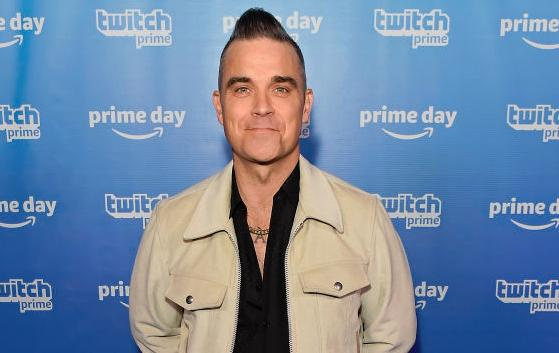 Robbie Williams and Tyson Fury have recorded a Christmas single
