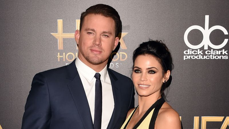 Jenna Dewan Finally Opens Up About Her Split From Channing Tatum, Says She Was 'Blindsided' By Jessie J Romance
