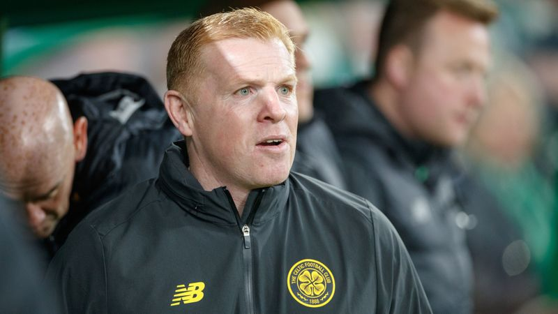 Celtic boss would encourage players to walk off if racially abused