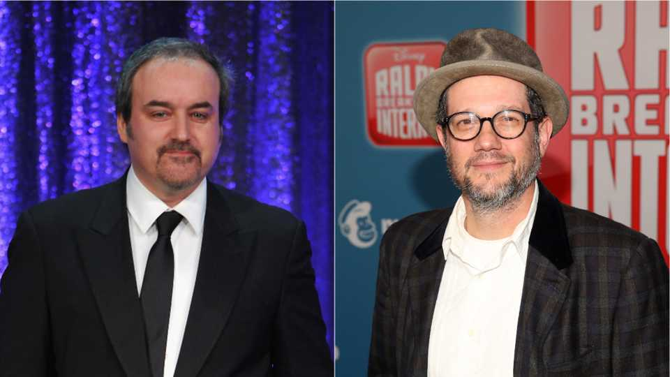 Empire Podcast: David Arnold And Michael Giacchino Interview Special