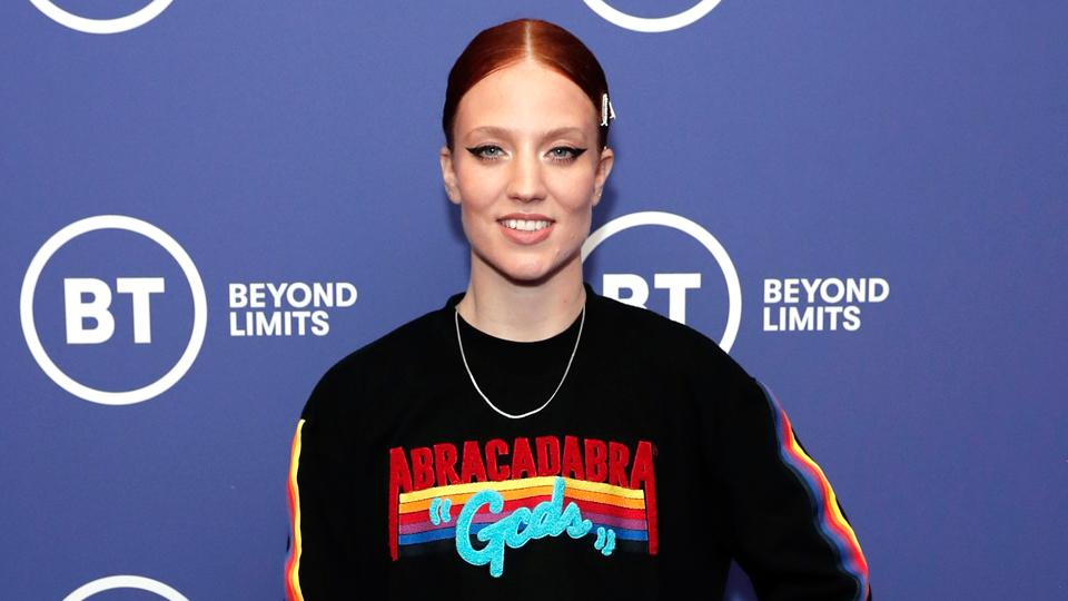 Jess Glynne helps BT break records to launch Beyond Limits campaign