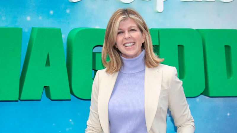 GMB's Kate Garraway to appear on this year's I'm A Celebrity