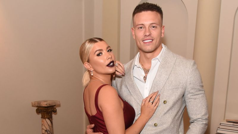 Love Island's Olivia Buckland and Alex Bowen REJECTED from TOWIE