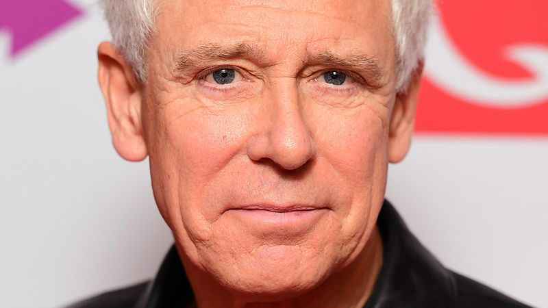 U2's Adam Clayton: 'Music saved my life'
