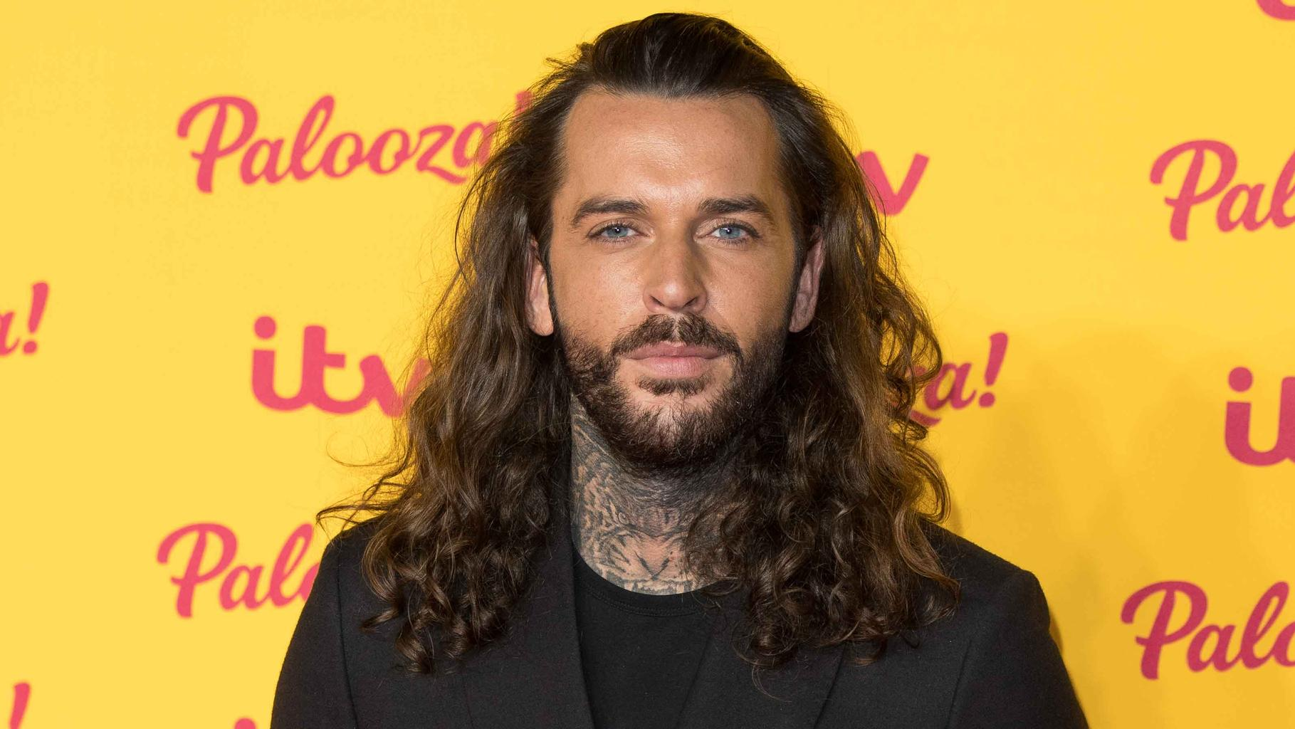 TOWIE's Pete Wicks looks so different with a shaved head