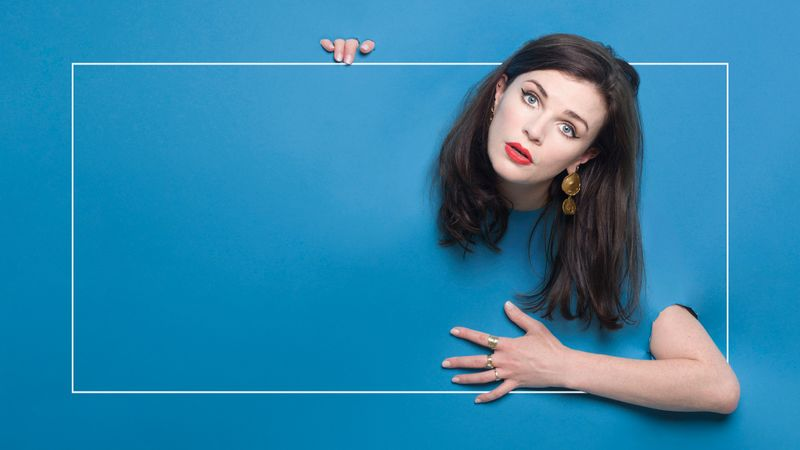 Aisling Bea Opens Up About Mental Health And Working With Paul Rudd