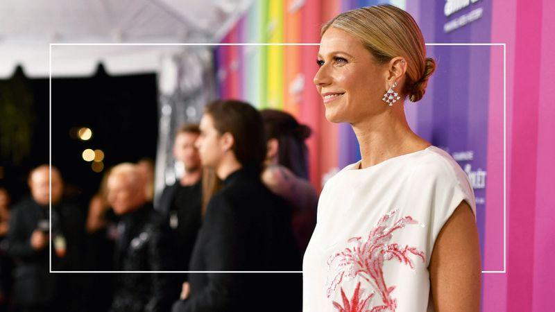 The Complicated Truth About Goop's Suggestion We Stay At Our 'Leanest Liveable Weight'