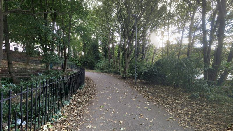 Body of a woman discovered in Edinburgh park
