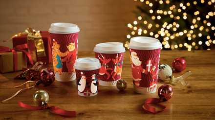 Christmas Menu.Costa Have Some Exciting New Additions To Their Christmas