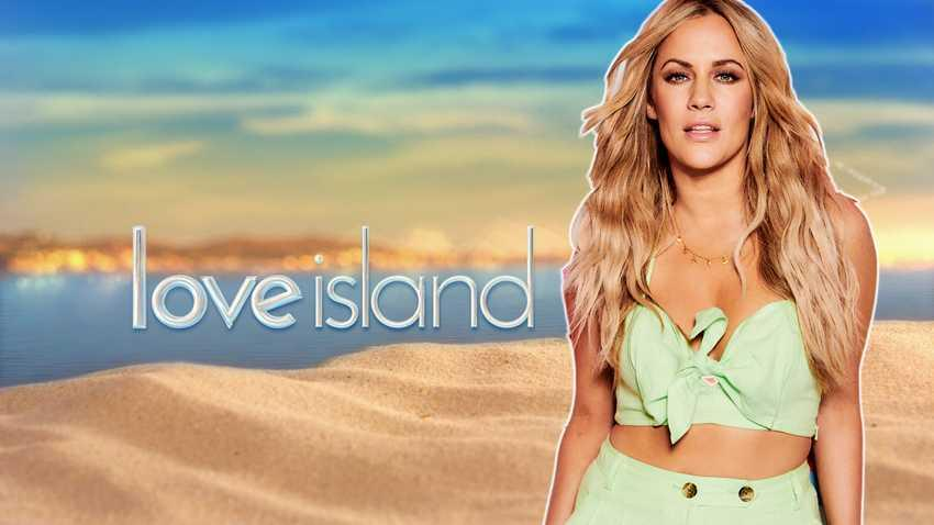 Winter Love Island start date confirmed, but not by ITV
