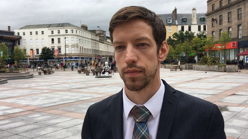 Dundee City Council leader calls for law change to cut drug deaths