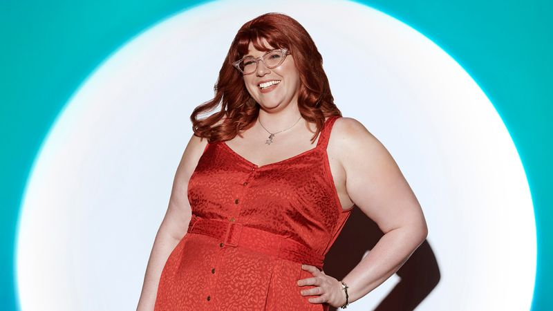 The X Factor: Celebrity's Jenny Ryan reveals how singing helped her with depression