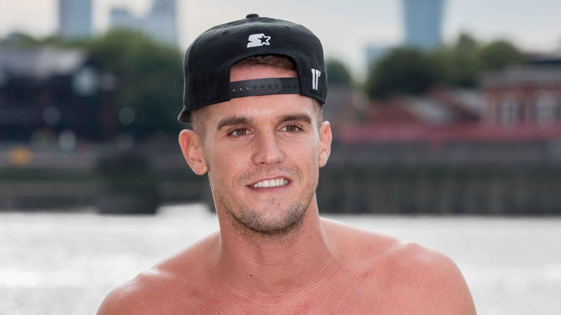 Geordie Shore Naked Pictures how big is gary beadle's penis? with pictures 🍆 | celebrity