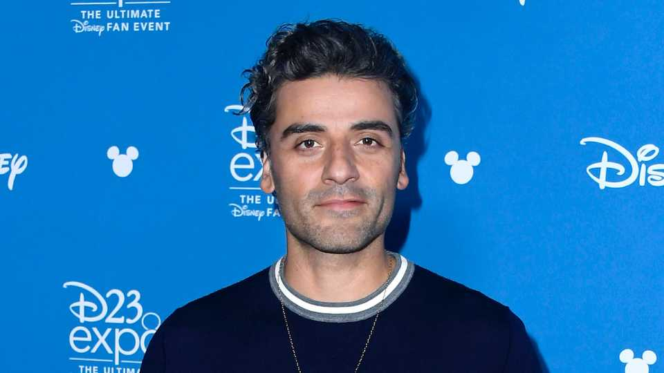 Oscar Isaac To Star For Paul Schrader In The Card Counter