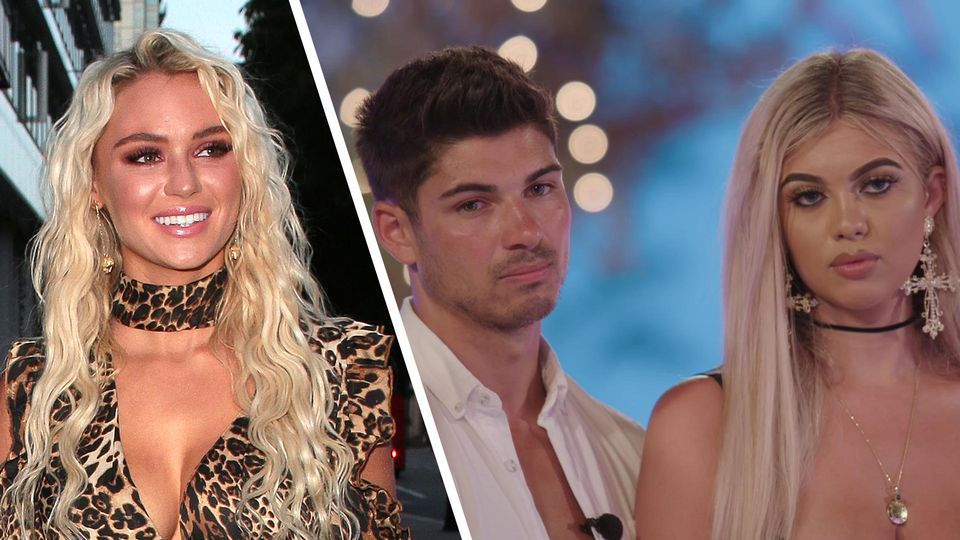 Love Island's Lucie Donlan reveals why Anton Danyluk and ...
