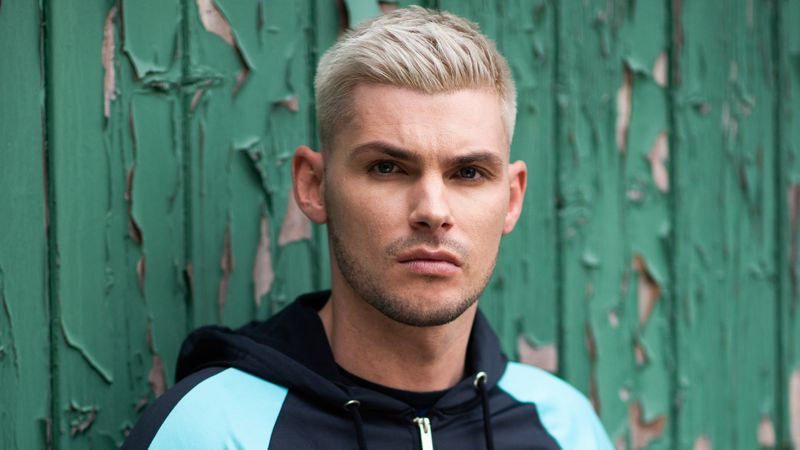 Hollyoaks spoilers: Ste Hay seeks help to escape the far-right group
