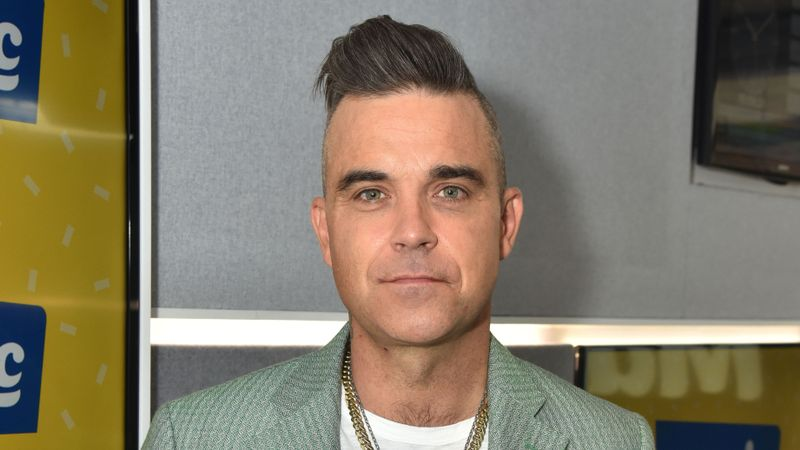 Robbie Williams final performer confirmed for Magic of Christmas
