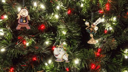 The Best Disney Christmas Decorations To Make Your House A Magical Wonderland Home What S The Best